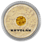Kryolan, Satin Powder No. 421