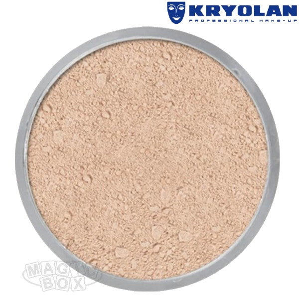 Kryolan, Translucent Powder TL9