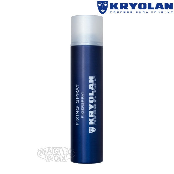 Kryolan, Fixing Spray