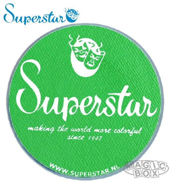 Superstar 16g, Green Flash