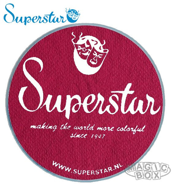 Superstar 16g, Berry Wine