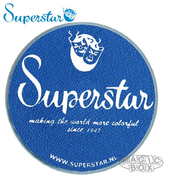 Superstar 16g, Blue Cobalt