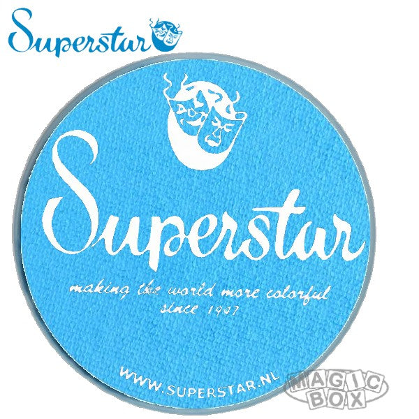 Superstar 16g, Blue Pastel