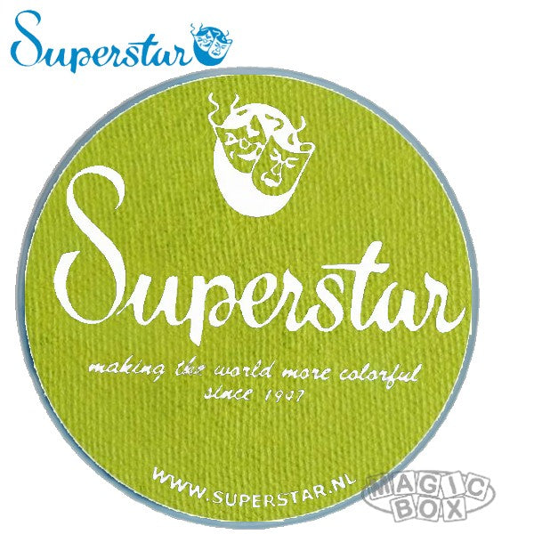 Superstar 16g, Green Light