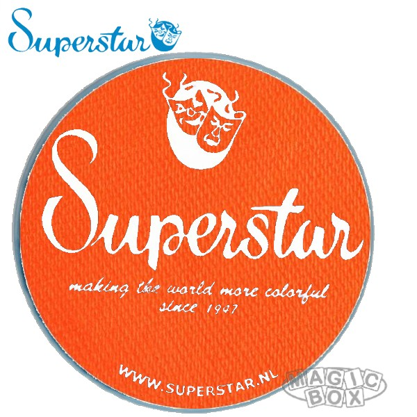Superstar 16g, Orange Bright