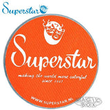 Superstar 45g, Orange Bright