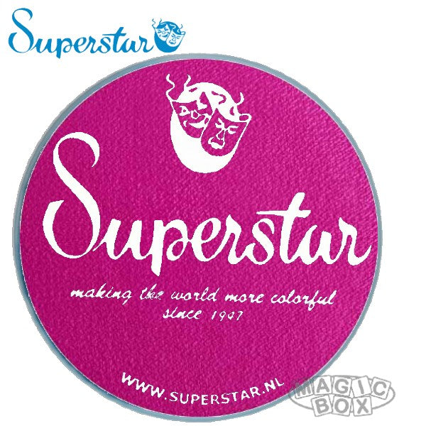 Superstar 16g, Majestic Magenta