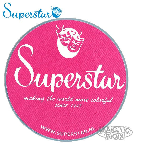 Superstar 16g, Pink Fuchsia