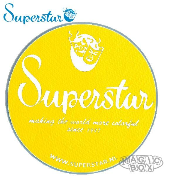 Superstar 45g, Yellow