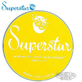 Superstar 16g, Yellow
