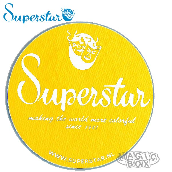 Superstar 16g, Yellow Bright