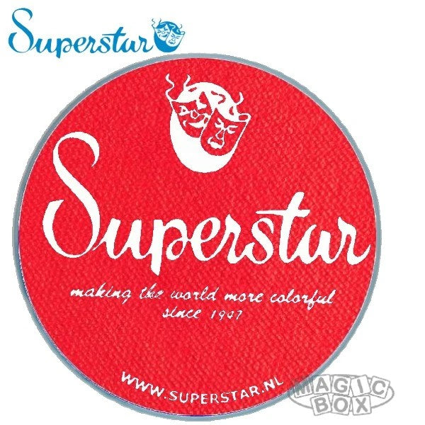 Superstar 45g, Red Cerise