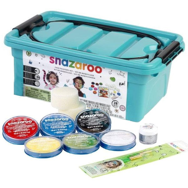 Snazaroo Mini Face Paint Kit