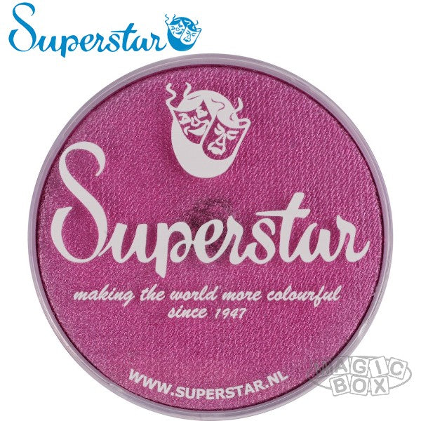 Superstar 16g, Shimmer Star Magenta