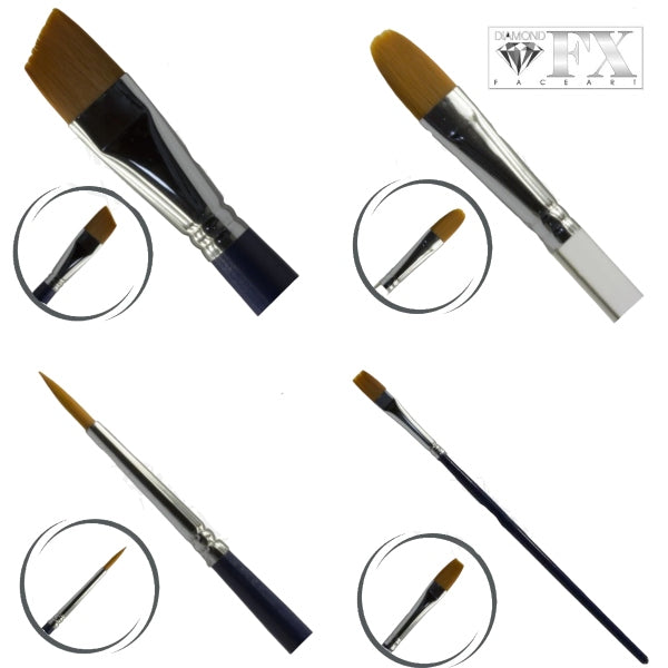 Dfx Brush Set
