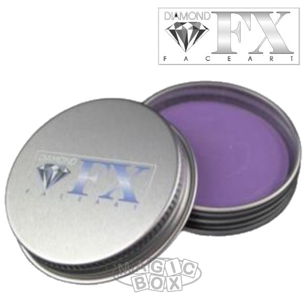 Diamond FX, Skin Soap 25g
