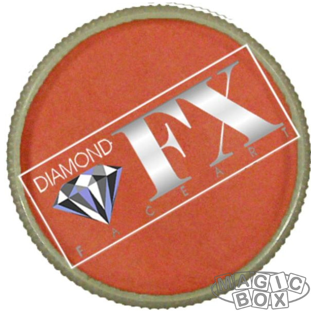 Diamond FX, Metallic Pink 30g