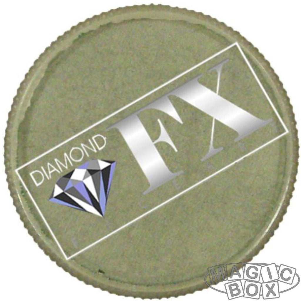 Diamond FX, Metallic Silver 90g