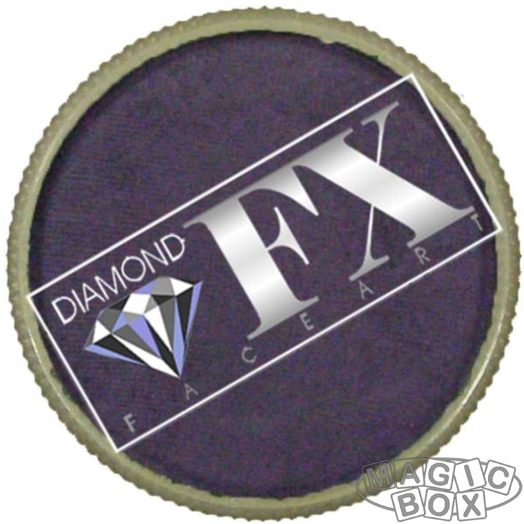 Diamond FX, Metallic Purple 30g