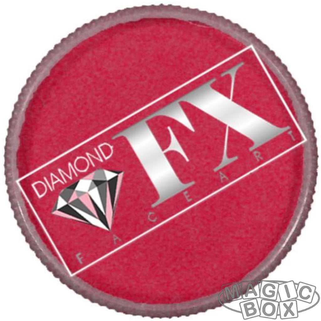 Diamond FX, Metallic Raspberry 30g