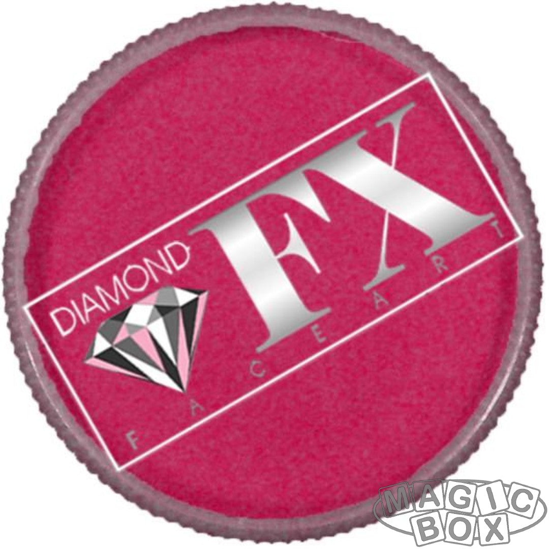 Diamond FX, Metallic Red Lilac 30g