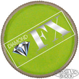 Diamond FX, Metallic Green Mint 30g