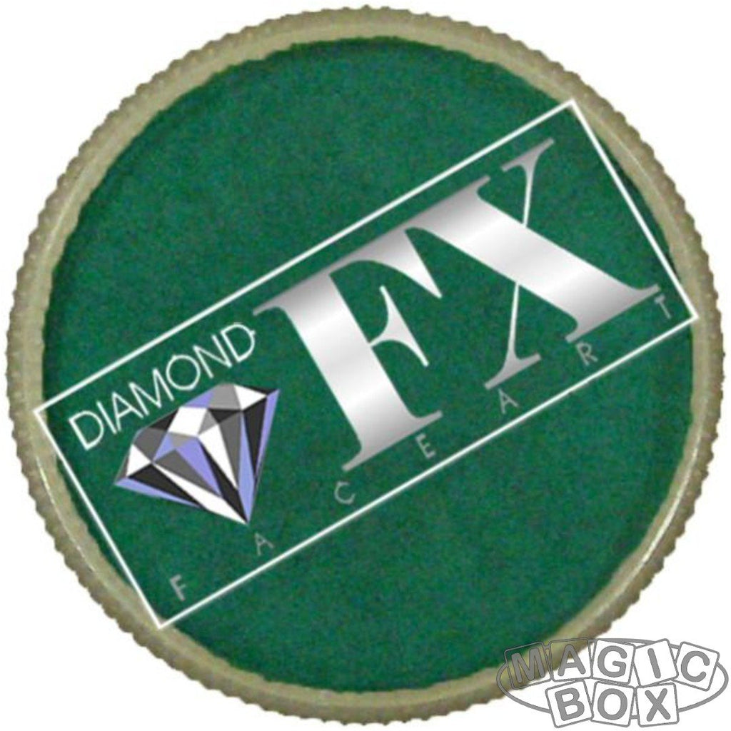 Diamond FX, Metallic Green 90g