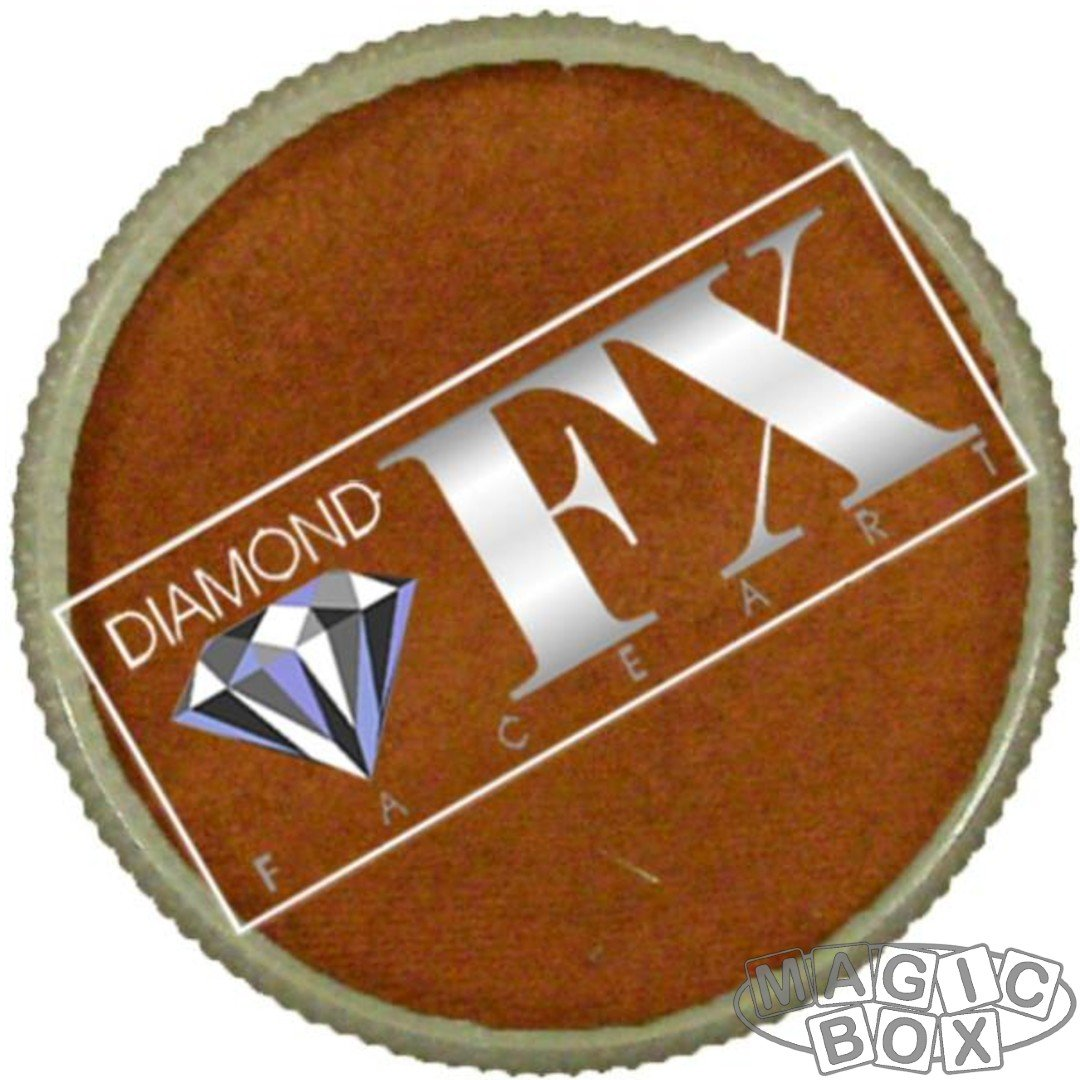 Diamond FX, Metallic Copper 45g