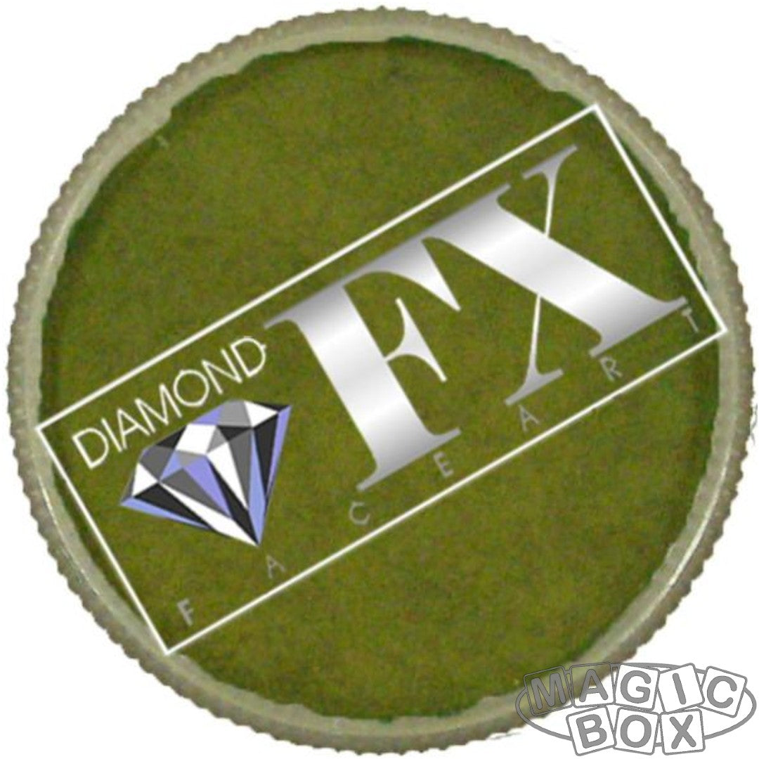 Diamond FX, Metallic Bronze 30g