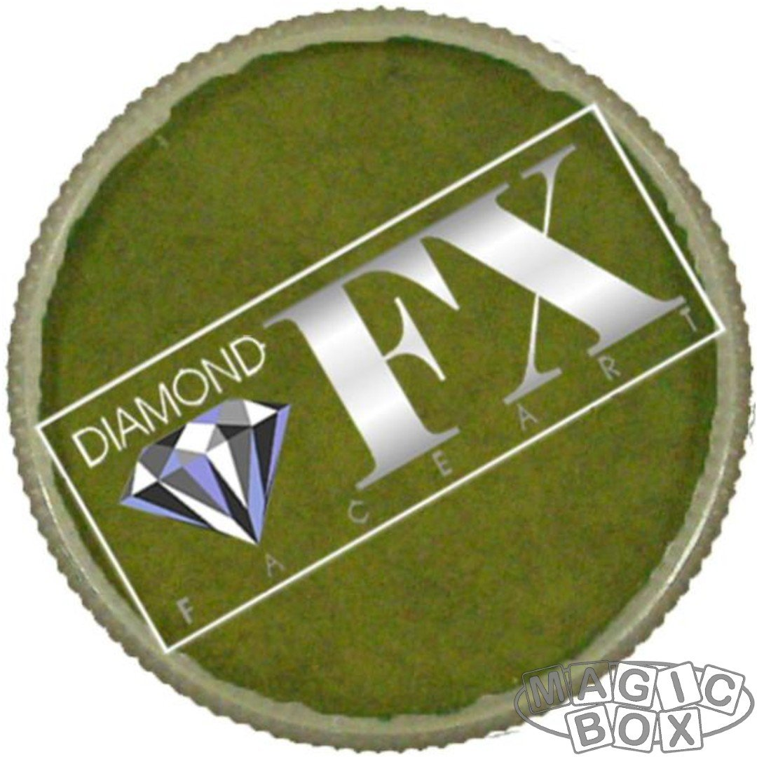 Diamond FX, Metallic Bronze 45g