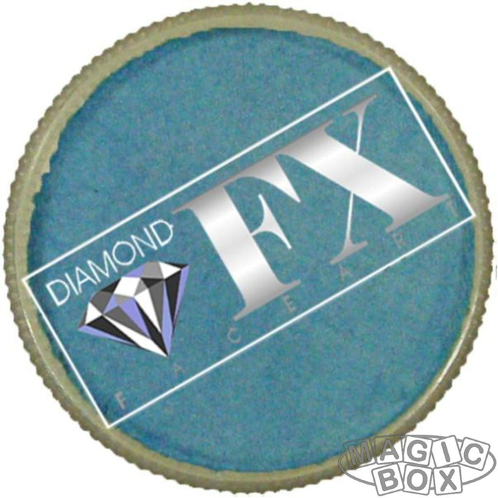 Diamond FX, Metallic Blue Baby 45g