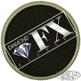 Diamond FX, Metallic Black 90g