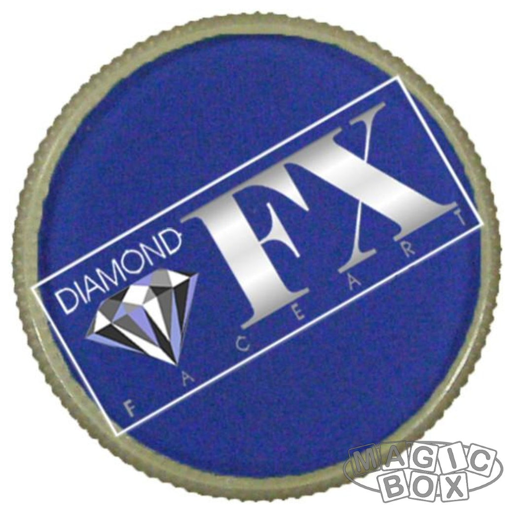 Diamond FX, Neon Blue 45g