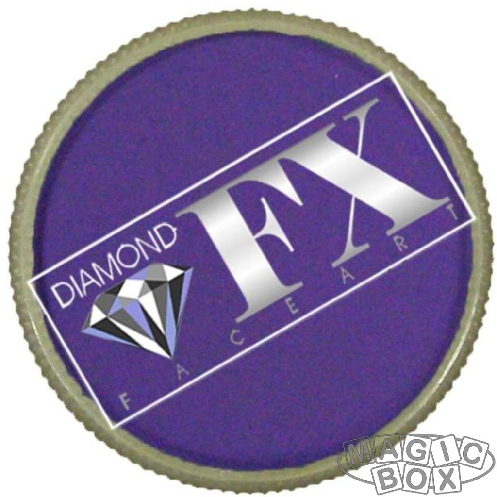 Diamond FX, Neon Purple 90g