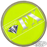 Diamond FX, Neon Yellow 45g