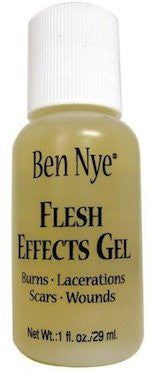 Ben Nye Effect Gel, Flesh 1oz
