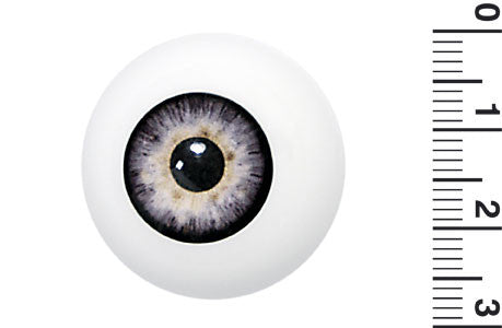 Grimas, Artificial Eye, Grey
