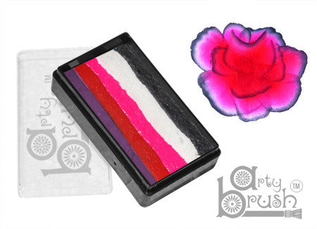 Tattoo Rose Arty Cake, 28g