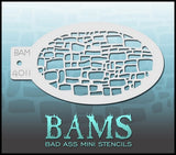 Bam's 4011, Stone Wall