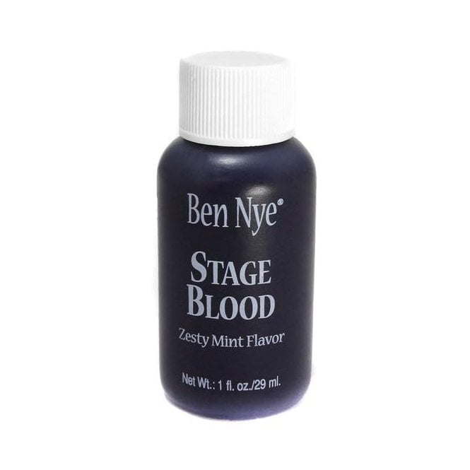 Ben Nye, Blood Stage Mint, 1oz