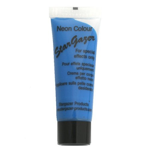 Special Effect Paint, Neon Blue