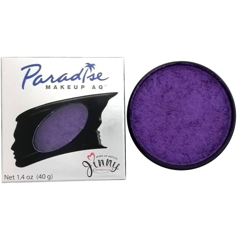 Mehron Paradise, Brilliant Purple