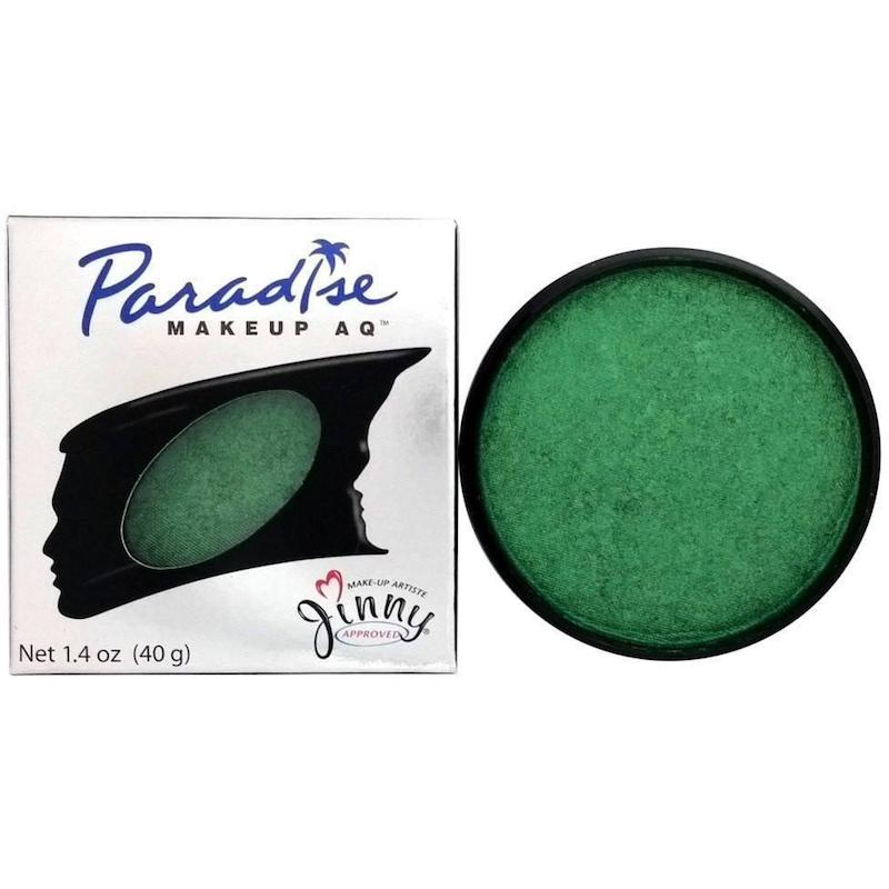 Mehron Paradise, Brilliant Green