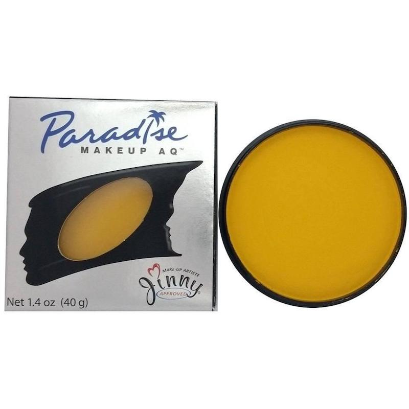 Mehron Paradise, Basic Yellow