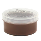Ben Nye, Nose and Scar Wax, Brown, 2oz