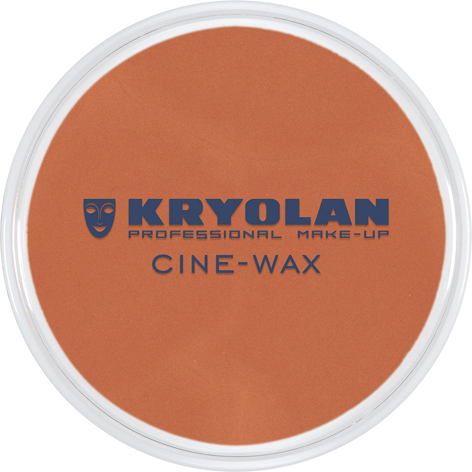 Kryolan Cine-Wax, Dark