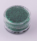 Metallic Glitter 15g, Dark Green