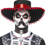 Make Up Kit, Day-Dead Señor