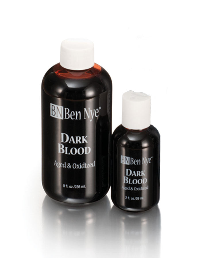 Ben Nye, Blood Dark (aged) .5oz