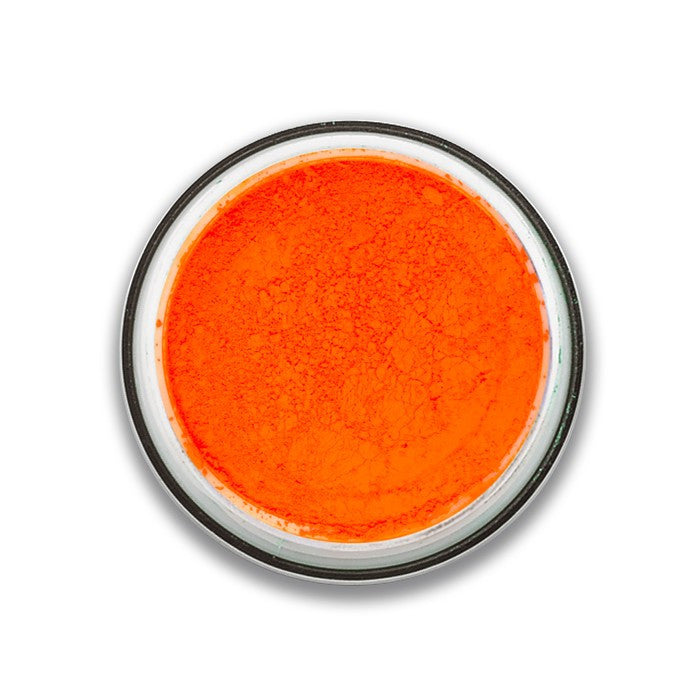 Eye Dust, Neon Orange